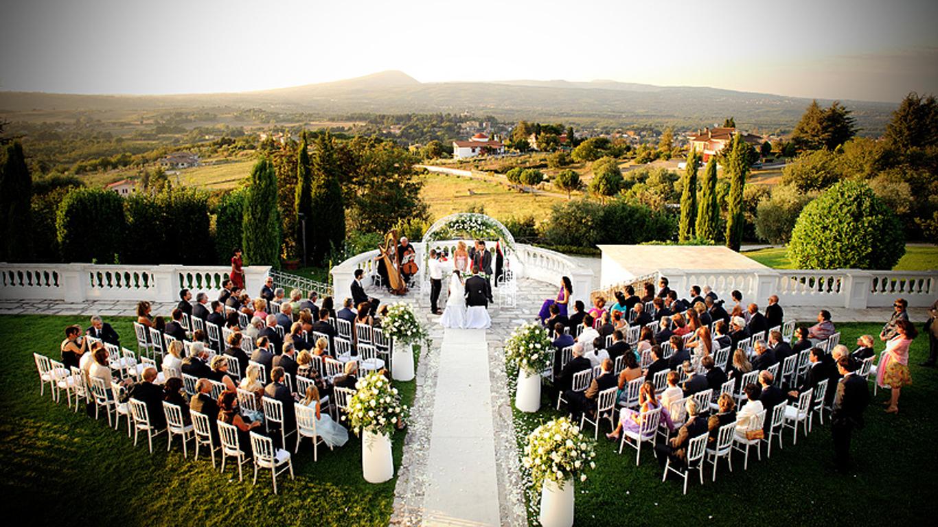 Location Matrimonio Bassano Romano : Matrimonio civile casina di poggio della rota