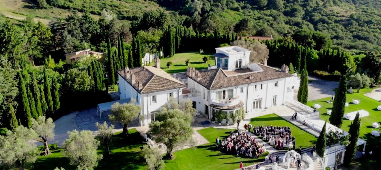 Matrimoni Bassano Romano : Location per matrimoni viterbo villa per ricevimenti viterbo